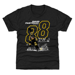 David Pastrnak Kids T-Shirt | 500 LEVEL