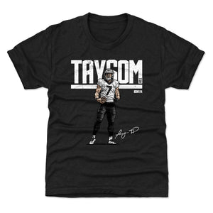 Taysom Hill Kids T-Shirt | 500 LEVEL