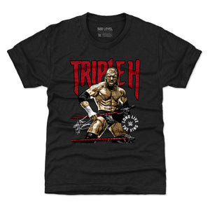 Triple H Kids T-Shirt | 500 LEVEL