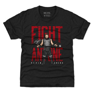 Kevin Owens Kids T-Shirt | 500 LEVEL
