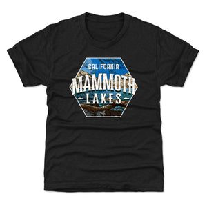 Mammoth Lakes Kids T-Shirt | 500 LEVEL
