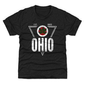 Ohio Kids T-Shirt | 500 LEVEL