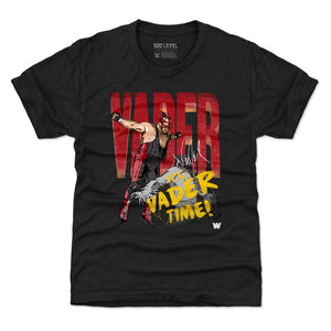 Vader Kids T-Shirt | 500 LEVEL