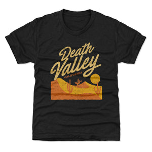 Death Valley Kids T-Shirt | 500 LEVEL