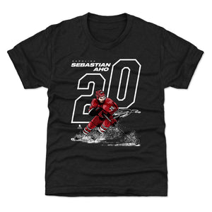 Sebastian Aho Kids T-Shirt | 500 LEVEL