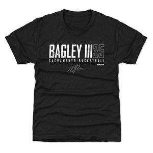 Marvin Bagley III Kids T-Shirt | 500 LEVEL