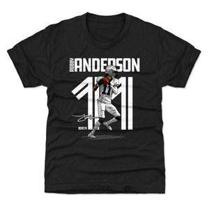 Robby Anderson Kids T-Shirt | 500 LEVEL
