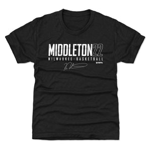 Khris Middleton Kids T-Shirt | 500 LEVEL