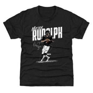 Mason Rudolph Kids T-Shirt | 500 LEVEL