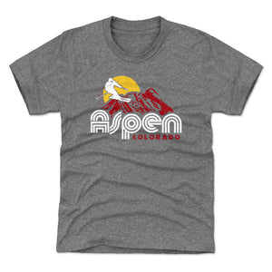 Aspen Kids T-Shirt | 500 LEVEL