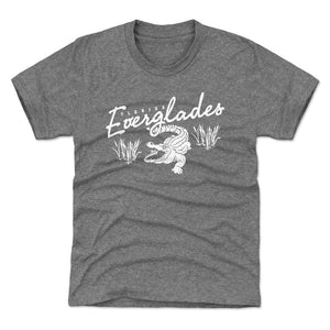 Everglades Kids T-Shirt | 500 LEVEL