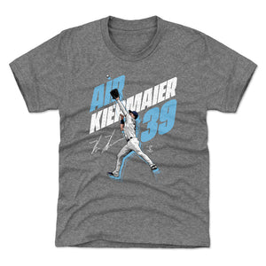 Kevin Kiermaier Kids T-Shirt | 500 LEVEL
