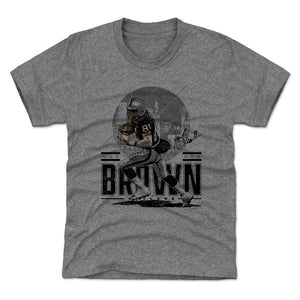 Tim Brown Kids T-Shirt | 500 LEVEL