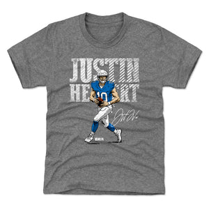 Justin Herbert Kids T-Shirt | 500 LEVEL