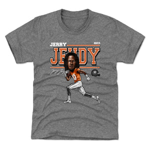 Jerry Jeudy Kids T-Shirt | 500 LEVEL