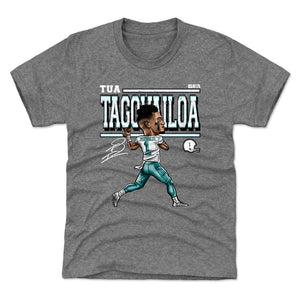 Tua Tagovailoa Kids T-Shirt | 500 LEVEL