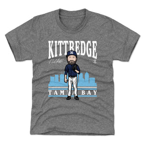 Andrew Kittredge Kids T-Shirt | 500 LEVEL