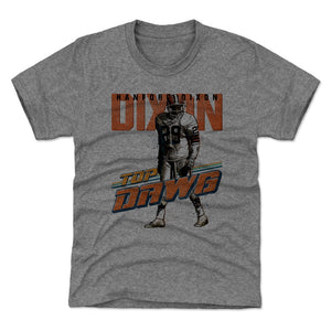 Hanford Dixon Kids T-Shirt | 500 LEVEL