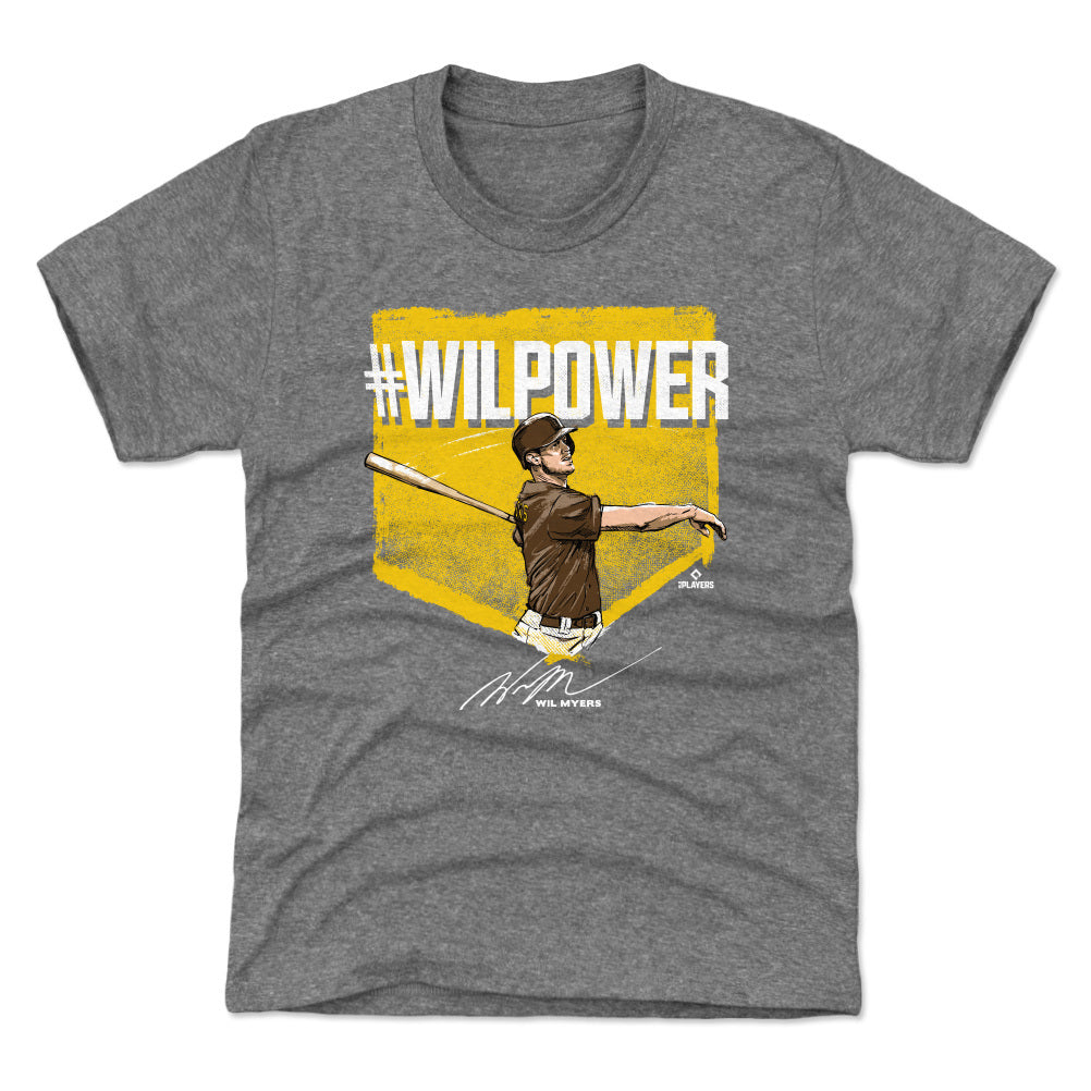 Wil Myers Kids T-Shirt | 500 LEVEL