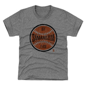 Jeff Samardzija Kids T-Shirt | 500 LEVEL