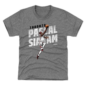 Pascal Siakam Kids T-Shirt | 500 LEVEL