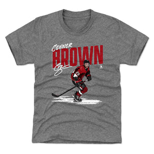 Connor Brown Kids T-Shirt | 500 LEVEL