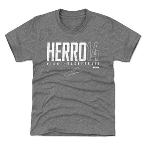 Tyler Herro Kids T-Shirt | 500 LEVEL