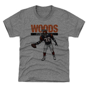Ickey Woods Kids T-Shirt | 500 LEVEL