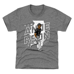 Tim Anderson Kids T-Shirt | 500 LEVEL