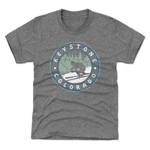 Keystone Kids T-Shirt | 500 LEVEL