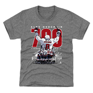 Alex Ovechkin Kids T-Shirt | 500 LEVEL