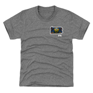 Pennsylvania Kids T-Shirt | 500 LEVEL
