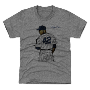 Mariano Rivera Kids T-Shirt | 500 LEVEL