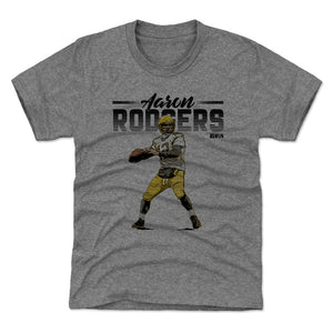 Aaron Rodgers Kids T-Shirt | 500 LEVEL