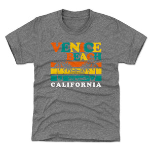 Venice Beach Kids T-Shirt | 500 LEVEL