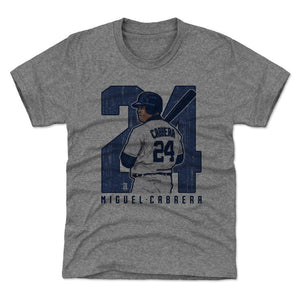 Miguel Cabrera Kids T-Shirt | 500 LEVEL