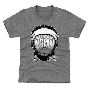 Brandon Ingram Kids T-Shirt | 500 LEVEL