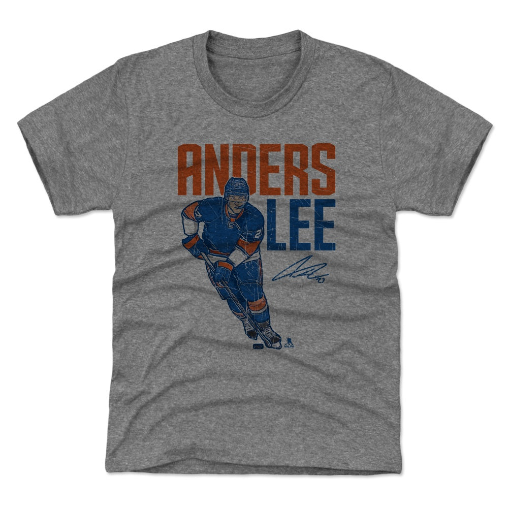 Anders Lee Kids T-Shirt | 500 LEVEL