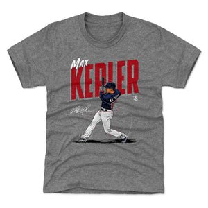 Max Kepler Kids T-Shirt | 500 LEVEL