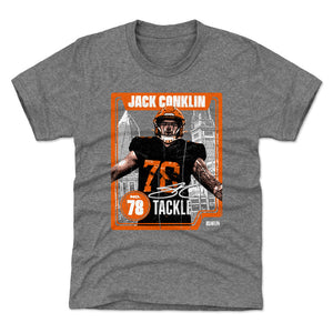 Jack Conklin Kids T-Shirt | 500 LEVEL