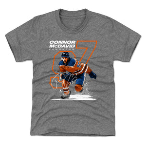 Connor McDavid Kids T-Shirt | 500 LEVEL