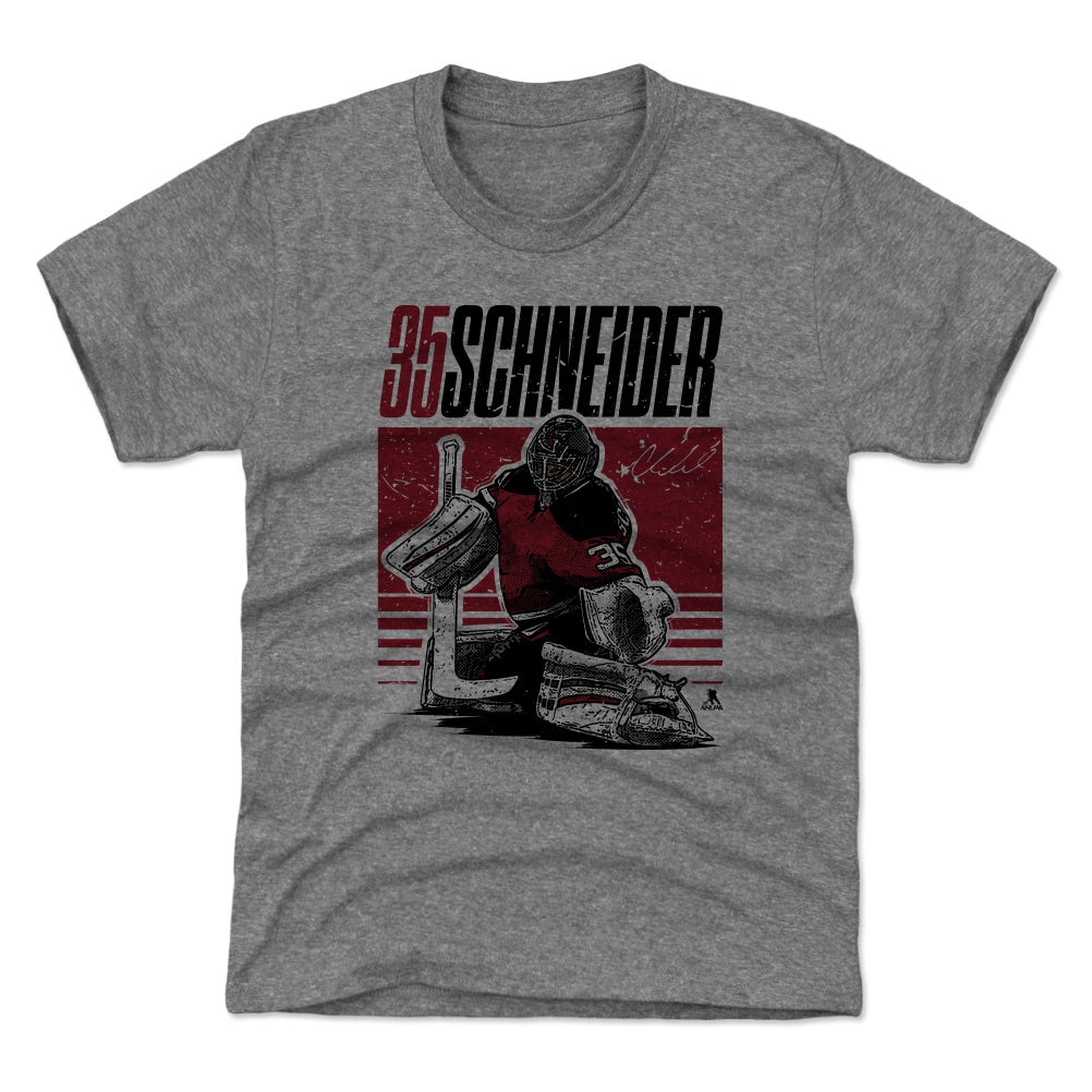 Cory Schneider Kids T-Shirt | 500 LEVEL