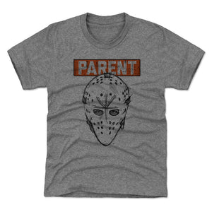 Bernie Parent Kids T-Shirt | 500 LEVEL