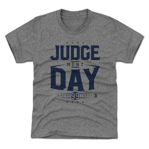 Aaron Judge Kids T-Shirt | 500 LEVEL