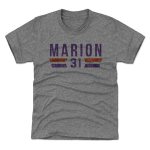 Shawn Marion Kids T-Shirt | 500 LEVEL