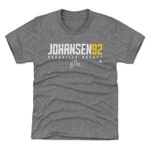 Ryan Johansen Kids T-Shirt | 500 LEVEL