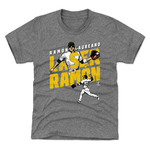 Ramon Laureano Kids T-Shirt | 500 LEVEL