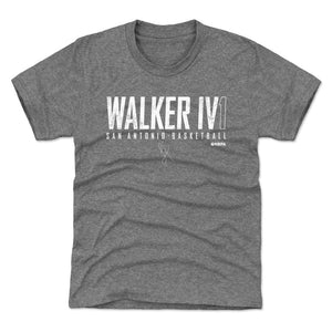 Lonnie Walker IV Kids T-Shirt | 500 LEVEL