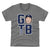 Trevor Richards Kids T-Shirt | 500 LEVEL