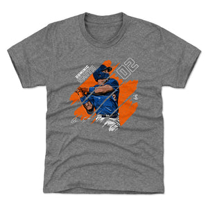 Dominic Smith Kids T-Shirt | 500 LEVEL